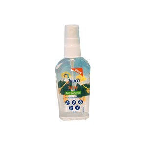 TOUCH - Spray antibacterian kidz