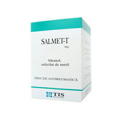 Salmet-T 20mg/ml frectie antireumatica 100ml