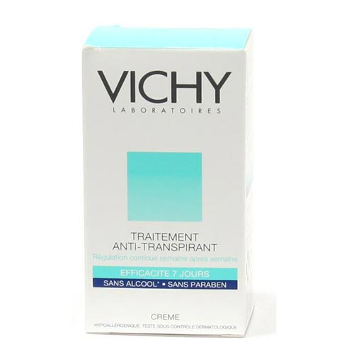 VICHY Tratament antitranspirant crema 30ml