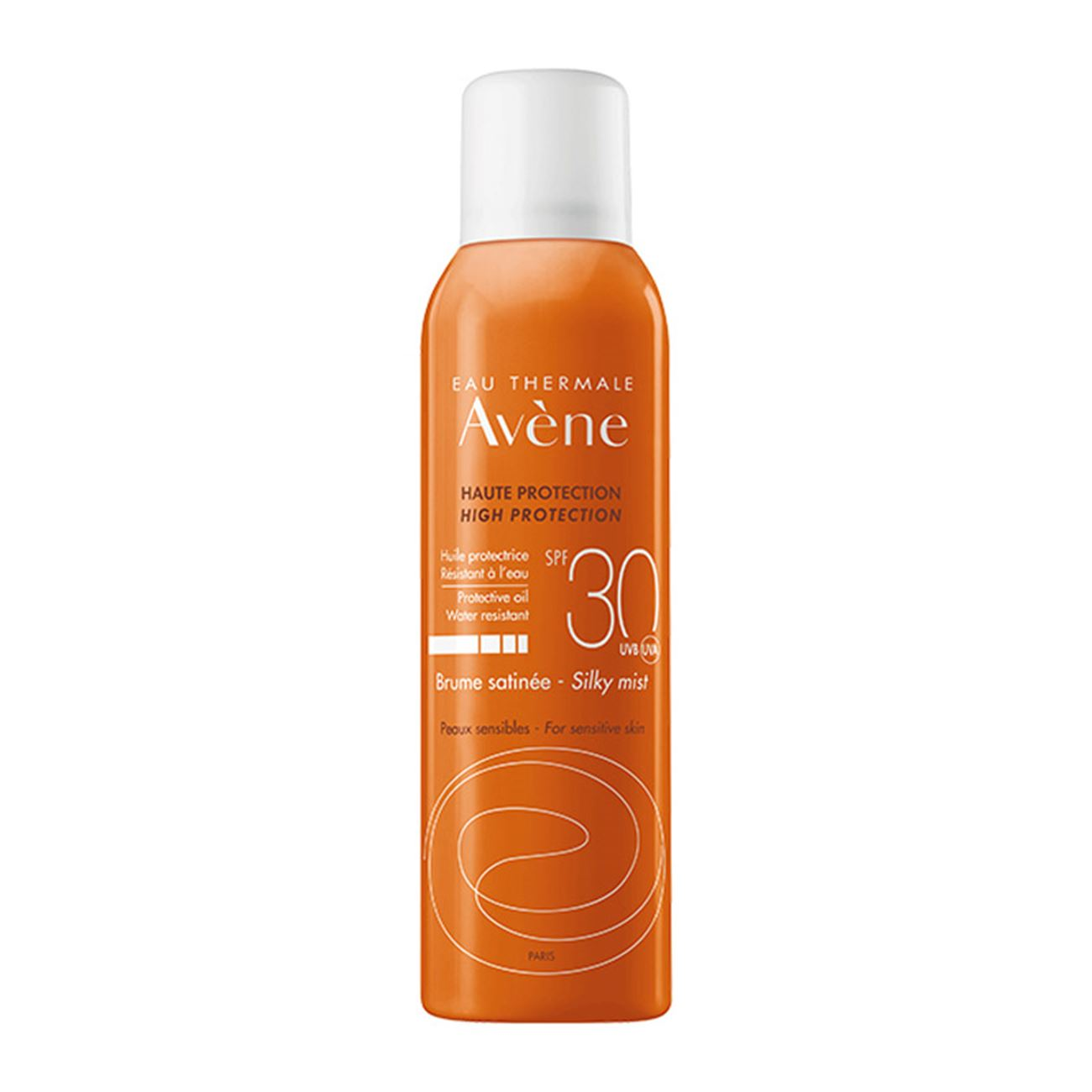 Avene Sun care Mist SPF30 spray 150ml