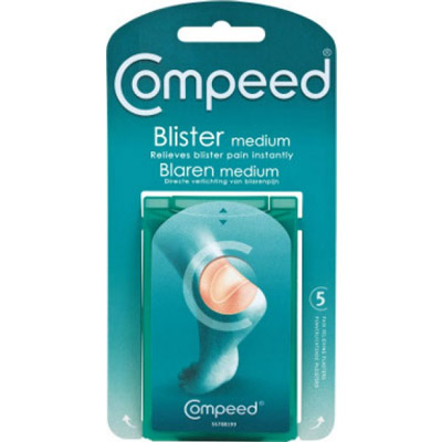 Compeed Plasturi calcai medium