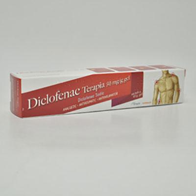 diclofenac pentru dureri articulare în comprimate)