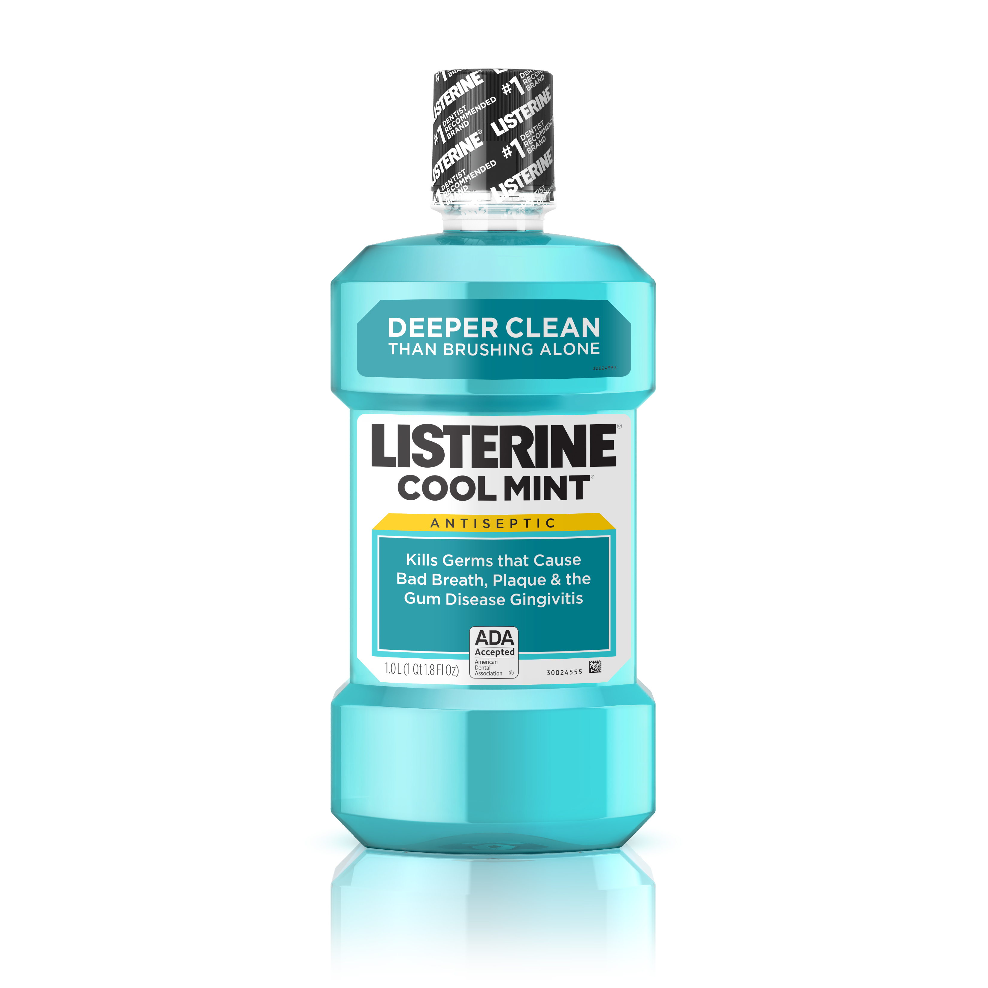 Listerine Coolmint Apa de gura 1000ml