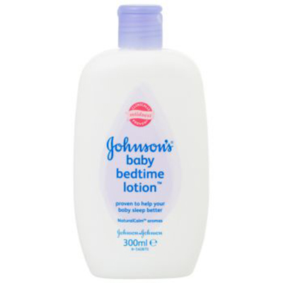 JOHNSON Baby Lotiune levantica x 300ml