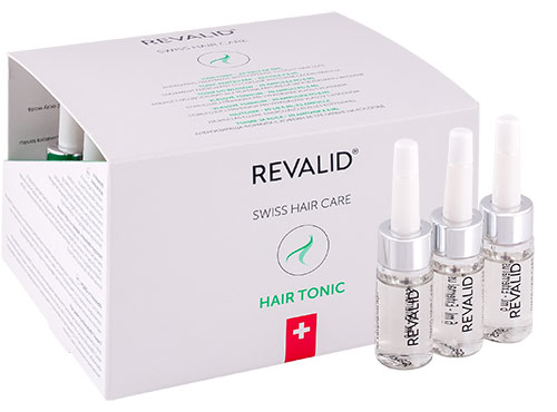 Revalid Tonic 6ml 20 fiole