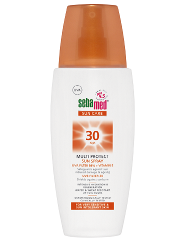 Sun Care Spray dermatologic protectie solara SPF30 150ml