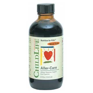 Aller Care 118,5ml Childlife - Secom