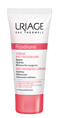 Uriage Roseliane crema antiroseata 40ml
